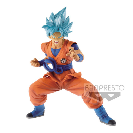 Banpresto: Super Dragon Ball Heroes Transcendence Art Vol. 1 - Son Goku