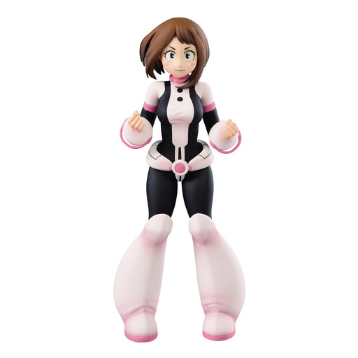 Banpresto: My Hero Academia Age of Heroes Vol. 3 - Uravity Figure