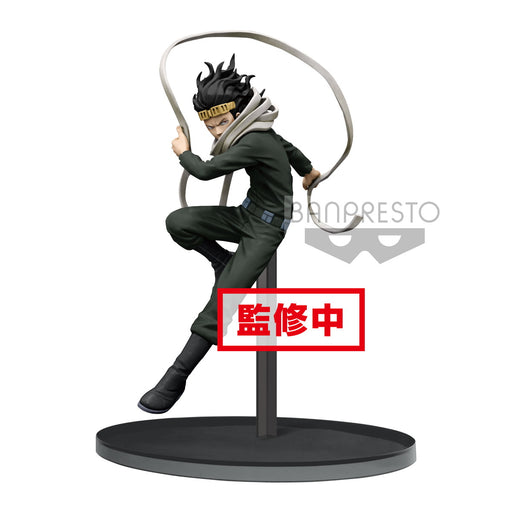 Banpresto: My Hero Academia The Amazing Heroes Vol. 6 - Shouta Aizawa