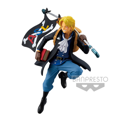 [PRE-ORDER] Banpresto: One Piece - Sabo Figure