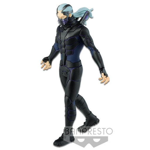 Banpresto: My Hero Academia The Movie Heroes: Rising VS Villain - Nine Figure