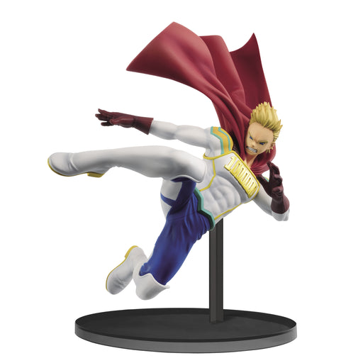[PRE-ORDER] Banpresto: My Hero Academia The Amazing Heroes Vol. 8 - Lemillion
