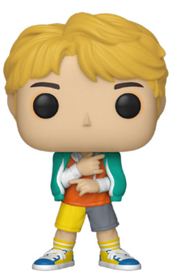 Funko POP! Rocks: BTS - RM Vinyl Figure
