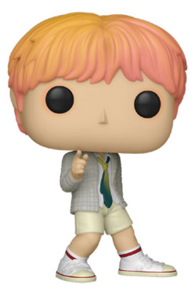 Funko POP! Rocks: BTS - V Vinyl Figure