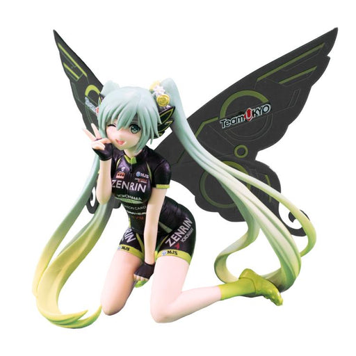 Banpresto: Hatsune Racing Miku (2017 Team UKYO Cheering Ver.)