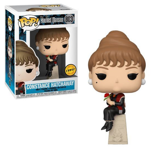 Funko POP! Haunted Mansion - Constance Chase Vinyl Figure