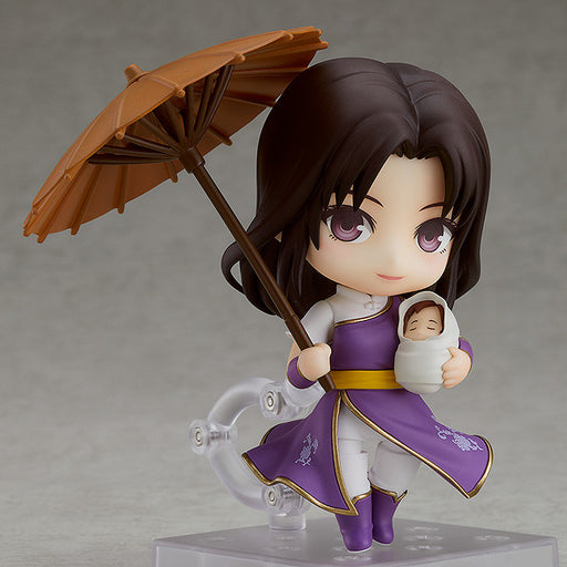 [PRE-ORDER] Nendoroid: Chinese Paladin: Sword and Fairy - Lin Yueru #1246-DX
