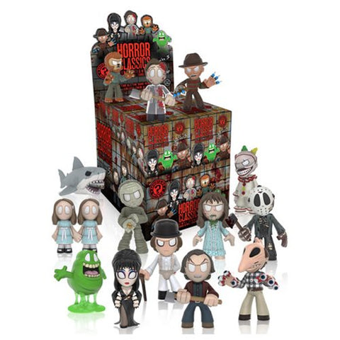 Funko Mystery Minis: Horror Collection Series 3 Mystery Minis