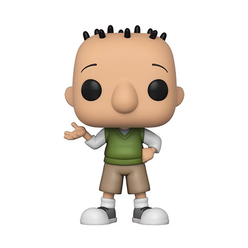 Funko POP! Doug - Doug Funnie Vinyl Figure