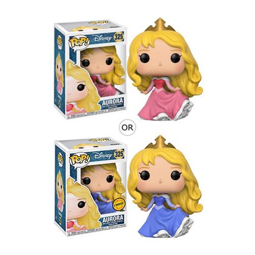 Funko POP! Sleeping Beauty - Aurora Vinyl Figure #325