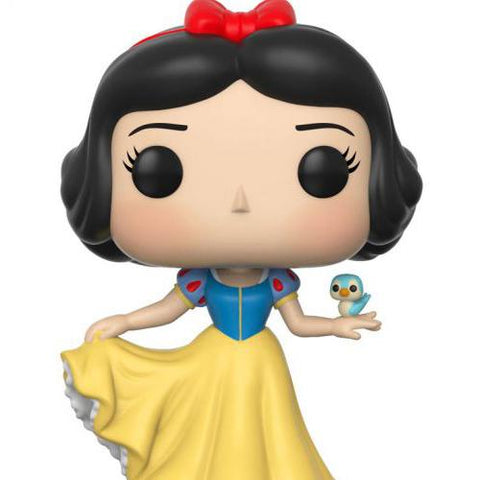 Funko POP! Disney Snow White - Snow White Vinyl Figure #339