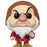 Funko POP! Disney Snow White - Grumpy Vinyl Figure #345