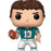 Funko POP! NFL Legends - Dan Marino Vinyl Figure (Dolphins Throwback) #91