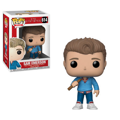 Funko POP! The Lost Boys - Sam Emerson Vinyl Figure #614