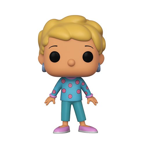 Funko POP! Doug - Patti Mayonnaise Vinyl Figure