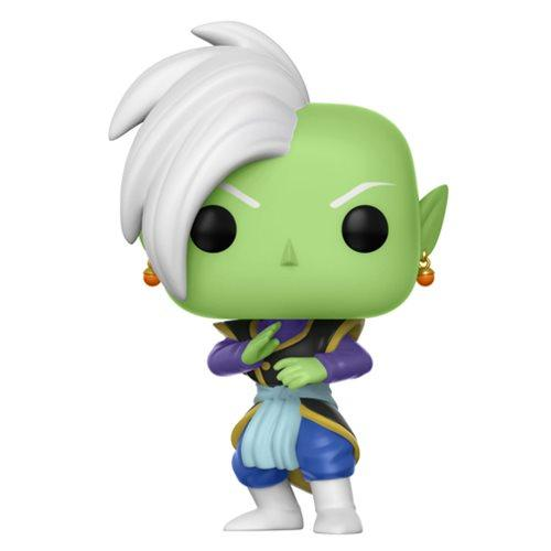 Funko POP! Dragon Ball Super - Zamasu Vinyl Figure #316