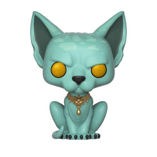 Funko POP! Saga - Lying Cat Vinyl Figure #11