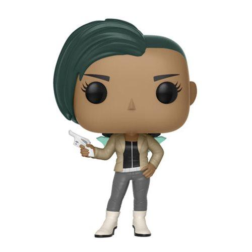 Funko POP! Saga - Alana with Gun Vinyl Figure #8