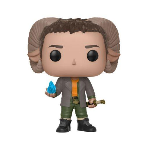 Funko POP! Saga - Marko with Sword Vinyl Figure #7