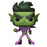 Funko POP! Teen Titans Go! The Night Begins to Shine - Beast Boy Vinyl Figure #604