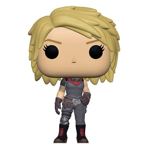 Funko POP! Destiny - Amanda Holliday Vinyl Figure