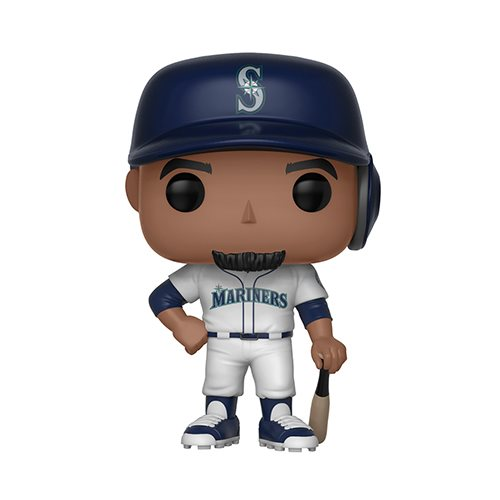 Funko POP! MLB - Nelson Cruz Vinyl Figure