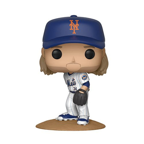 Funko POP! MLB - Noah Syndergaard Vinyl Figure