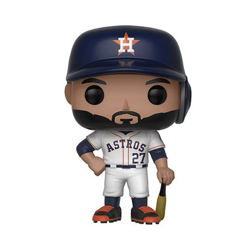 Funko POP! MLB - Jose Altuve Vinyl Figure