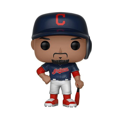 Funko POP! MLB - Francisco Lindor Vinyl Figure