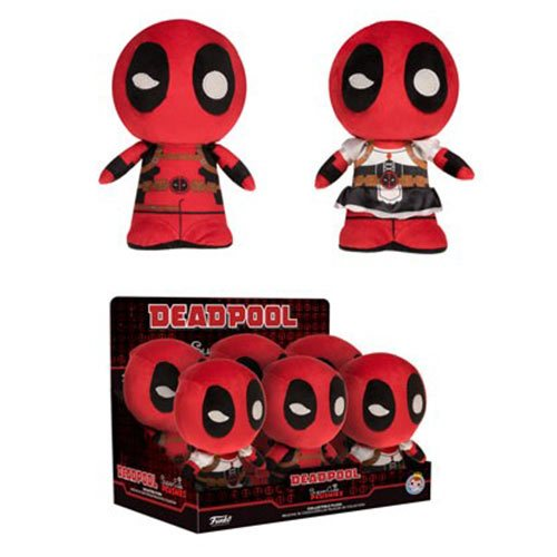 Funko SuperCute Plush: Deadpool