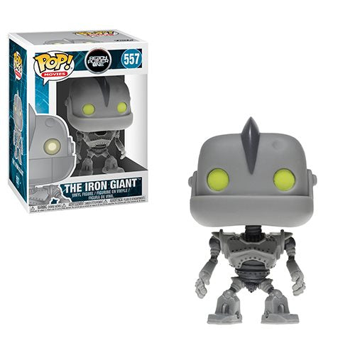 Funko POP! Ready Player One - The Iron Giant Vinyl Figure #557