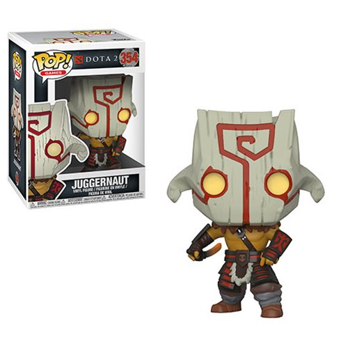 Funko POP! DOTA 2 - Juggernaut with Sword Vinyl Figure #354