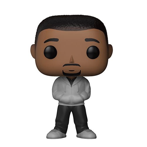 Funko POP! New Girl - Winston Vinyl Figure