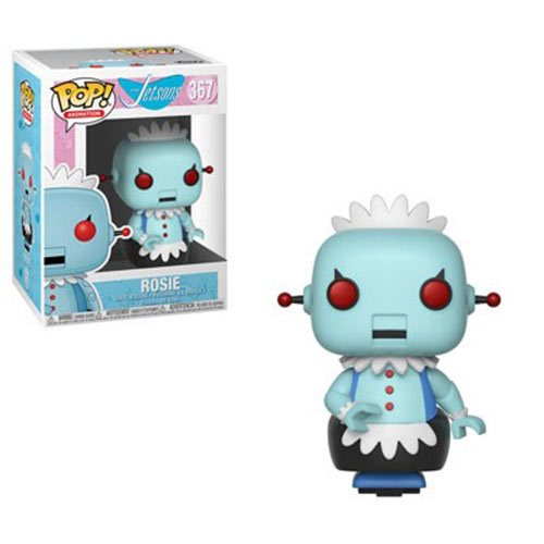 Funko POP! The Jetsons - Rosie Vinyl Figure #367