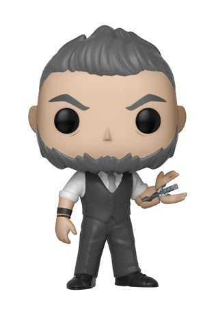 Funko POP! Black Panther - Ulysses Klaue Vinyl Figure