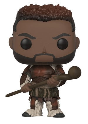 Funko POP! Black Panther - M'Baku Vinyl Figure