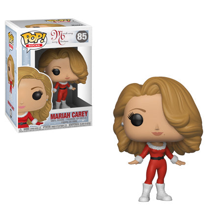 Funko POP! Rocks - Mariah Carey Vinyl Figure #85