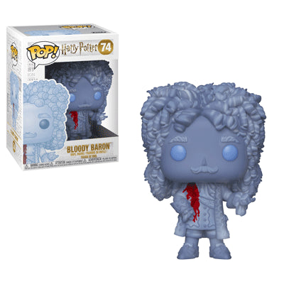 Funko POP! Harry Potter - Bloody Baron Vinyl Figure #74