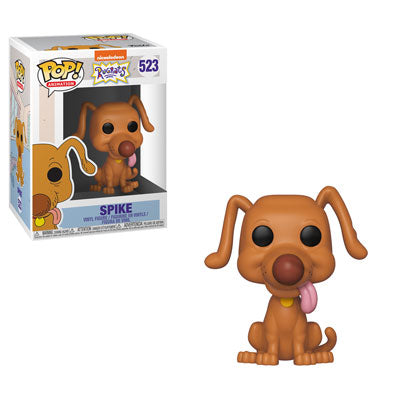 Funko POP! Rugrats - Spike Vinyl Figure #523