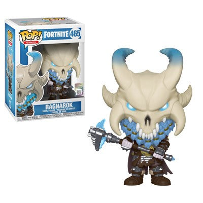 53b7655a3ba Funko POP! Fortnite - Ragnarok Vinyl Figure  465