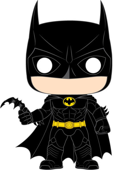 Funko POP! Batman 80th - Batman (1989) Vinyl Figure