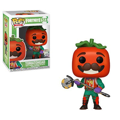Funko POP! Fortnite - Tomatohead Vinyl Figure #513