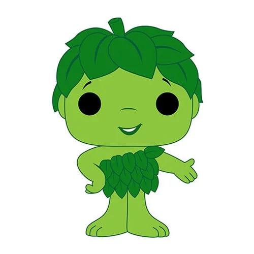 Funko POP! Ad Icons: Green Giant - Sprout Vinyl Figure