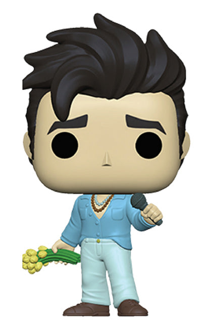 Funko POP! Rocks - Morrissey Vinyl Figure