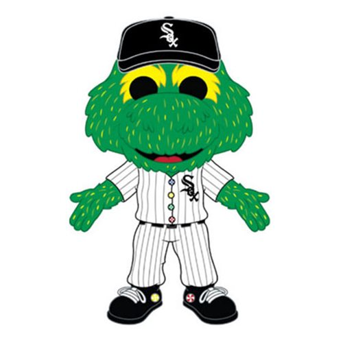 Funko POP! MLB® Mascots - Chicago White Sox Southpaw Vinyl Figure #18