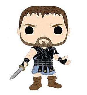 Funko pop gladiator maximus