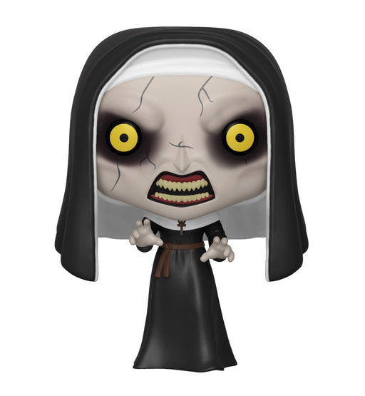 Funko POP! The Nun - Demonic Nun Vinyl Figure