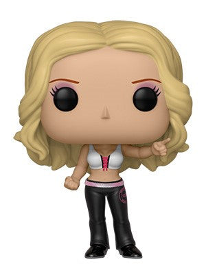 Funko POP! WWE - Trish Stratus Vinyl Figure
