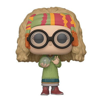 Funko POP! Harry Potter - Professor Sybill Trelawney Vinyl Figure