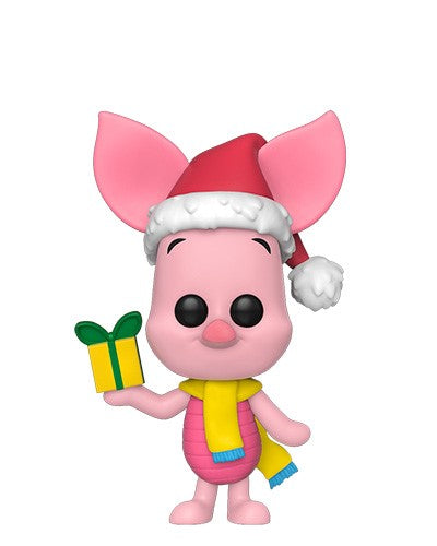 Funko POP! Disney Holiday - Piglet Vinyl Figure